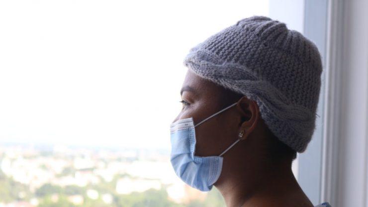 Crónica médica: Sonia perdió la piel, pero no la fortaleza tras ataque de su expareja | Cali