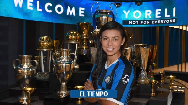 Día de la mujer: mujeres futbolistas en el exterior | 8M - Fútbol Internacional - Deportes