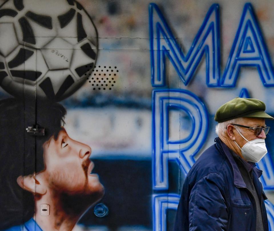Diego Maradona: junta médica que analizará si la muerte se pudo haberse evitado - Fútbol Internacional - Deportes