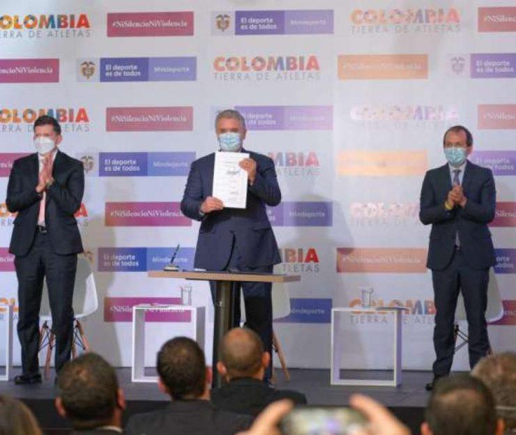 Dopaje: Gobierno entrega un remodelado laboratorio de control antidopaje Bogotá - Otros Deportes - Deportes