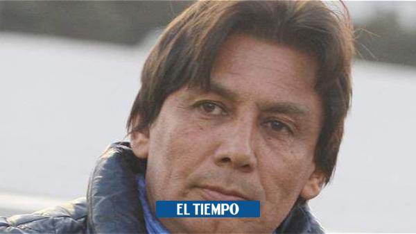 Eduardo Pimentel vuelve a criticar a los árbitros tras el error que le costó derrota con Milonarios - Fútbol Colombiano - Deportes