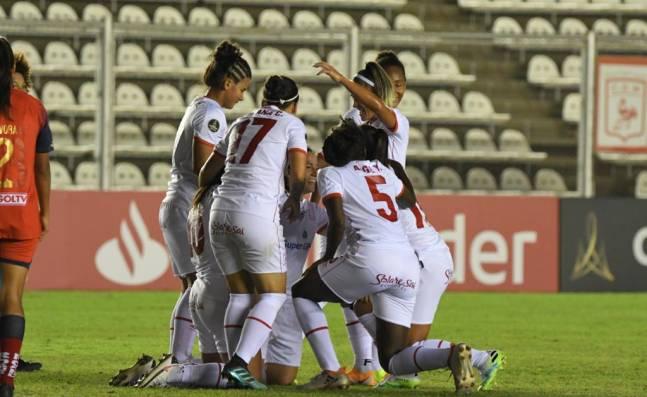 El camino de América de Cali y Ferroviaria de Brasil para llegar a la final de la Copa Libertadores Femenina