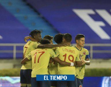 Eliminatorias Catar 2022: análisis del impacto de la decisión de la Conmebol de aplazar partidos - Fútbol Internacional - Deportes