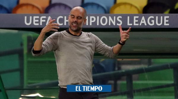 Eliminatorias sudamericanas: Pep Guardiola no prestará jugadores del Manchester City - Fútbol Internacional - Deportes