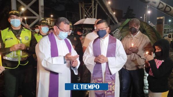 En busca de la paz ante la violencia de hinchas de equipos de Cali - Cali - Colombia