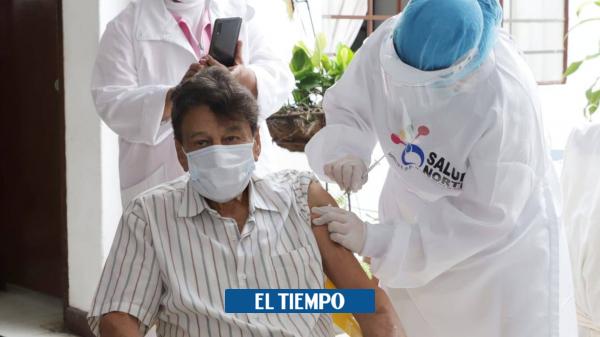 En el Pascual Guerrero vacunarían a mayores de 60 en Cali - Cali - Colombia