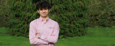 Este emprendedor fue acosado a los 12 años en YouTube. A los 15 ya dirigía una lucrativa agencia de marketing para estrellas de Instagram.