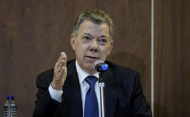 Expresidente Santos, de nuevo en apuros por caso Odebrecht