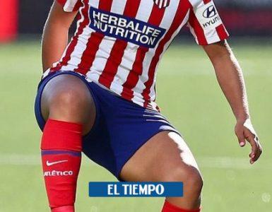 Fútbol femenino: las 41 jugadoras colombianas que actúan en el extranjero - Fútbol Colombiano - Deportes