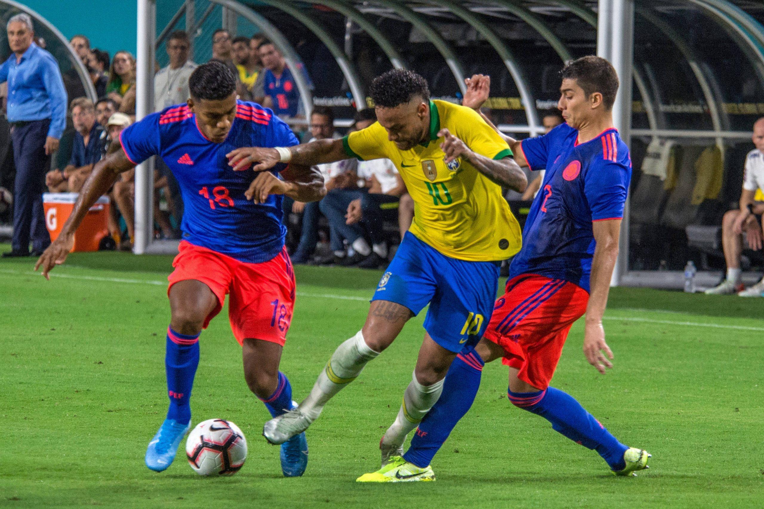 Gabriel Meluk opina sobre la decisión de Conmebol y Fifa de aplazar las eliminatorias a Catar 2022 - Fútbol Internacional - Deportes