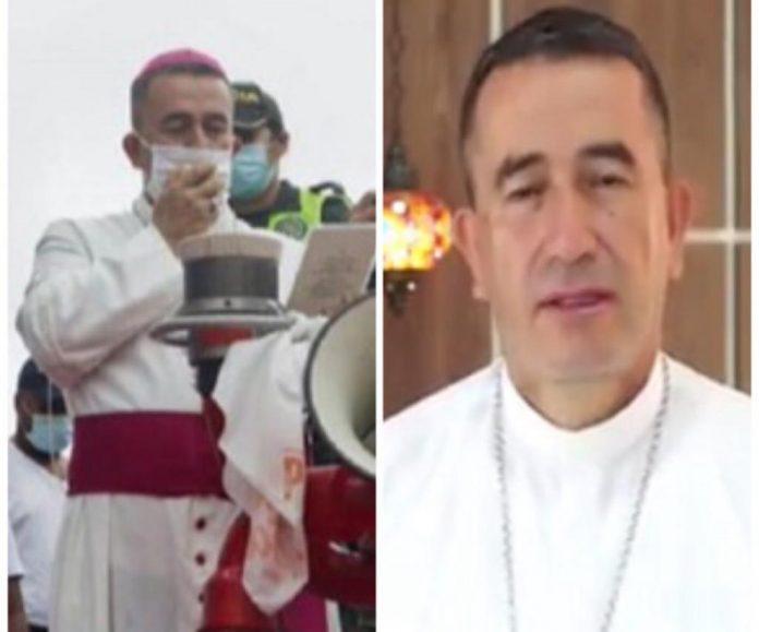 Obispo de Buenaventura pide diálogos por regiones con el ELN