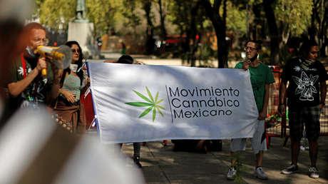 México legaliza la marihuana, resquebraja políticas prohibicionistas y abre la puerta a un negocio multimillonario