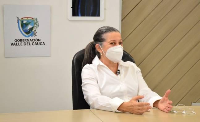 Hay riesgo de incremento de casos de covid-19 en Semana Santa: Salud del Valle