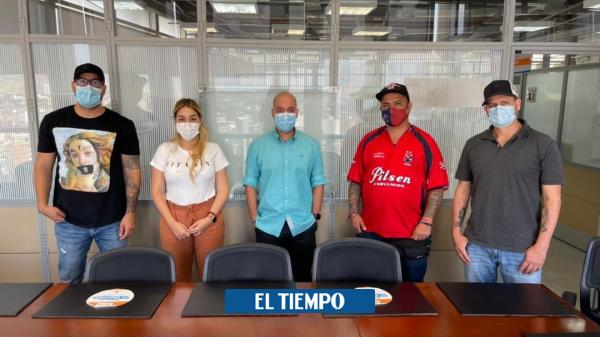 Hinchas de Medellín y Nacional gestionan ir al Atanasio Girardot - Fútbol Colombiano - Deportes