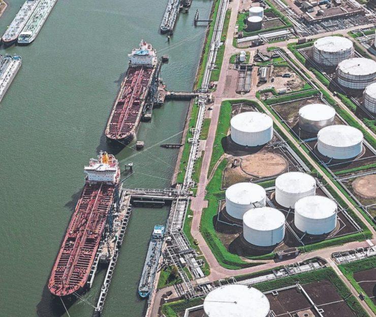 Importaciones de gasolina y diésel en Colombia cayeron más del 50%   Economía
