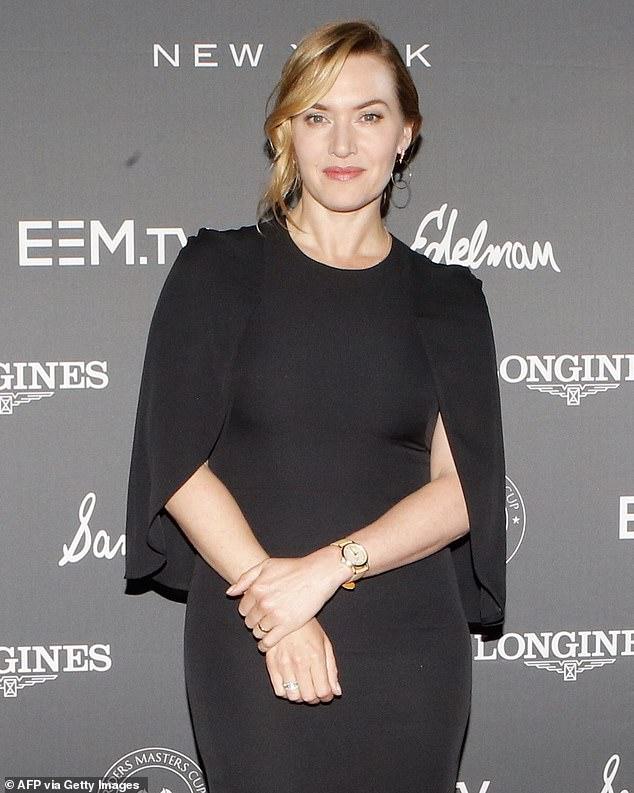 Incómoda: Kate Winslet reveló el lunes que se sintió objetivada al filmar escenas de sexo en algunos momentos de su larga y exitosa carrera como actriz de primera categoría.