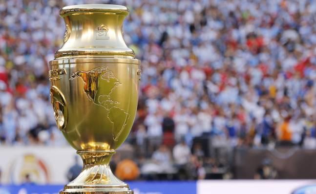 La Conmebol dio a conocer el nuevo fixture de la Copa América 2021 sin Catar y Australia