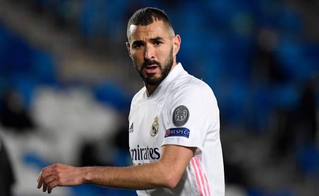 La pena que recibiría Karim Benzema, estrella del Real, por caso de chantaje hacia un compañero