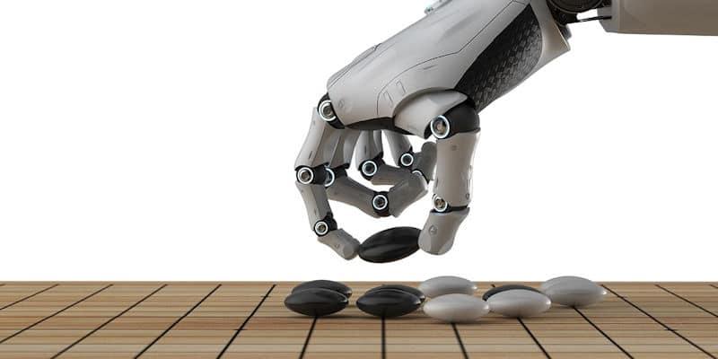 Las empresas de tecnología se quitan los guantes