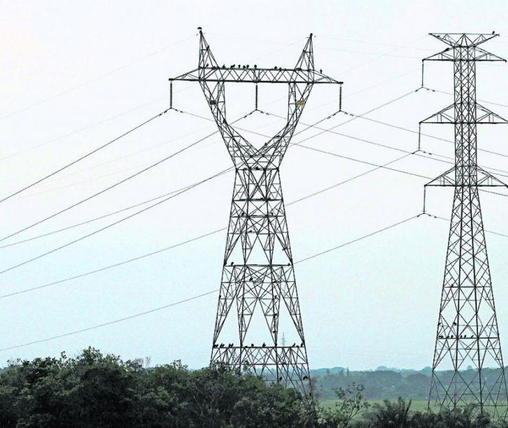 Las exportaciones de energía eléctrica aumentaron 40 veces   Economía