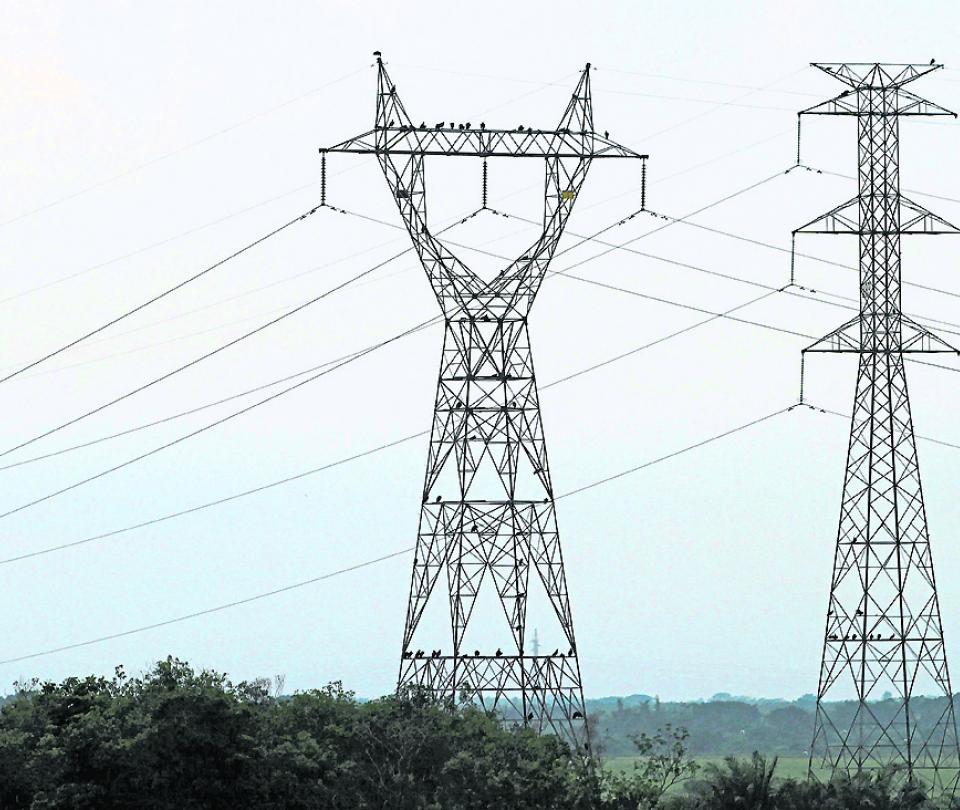 Las exportaciones de energía eléctrica aumentaron 40 veces | Economía