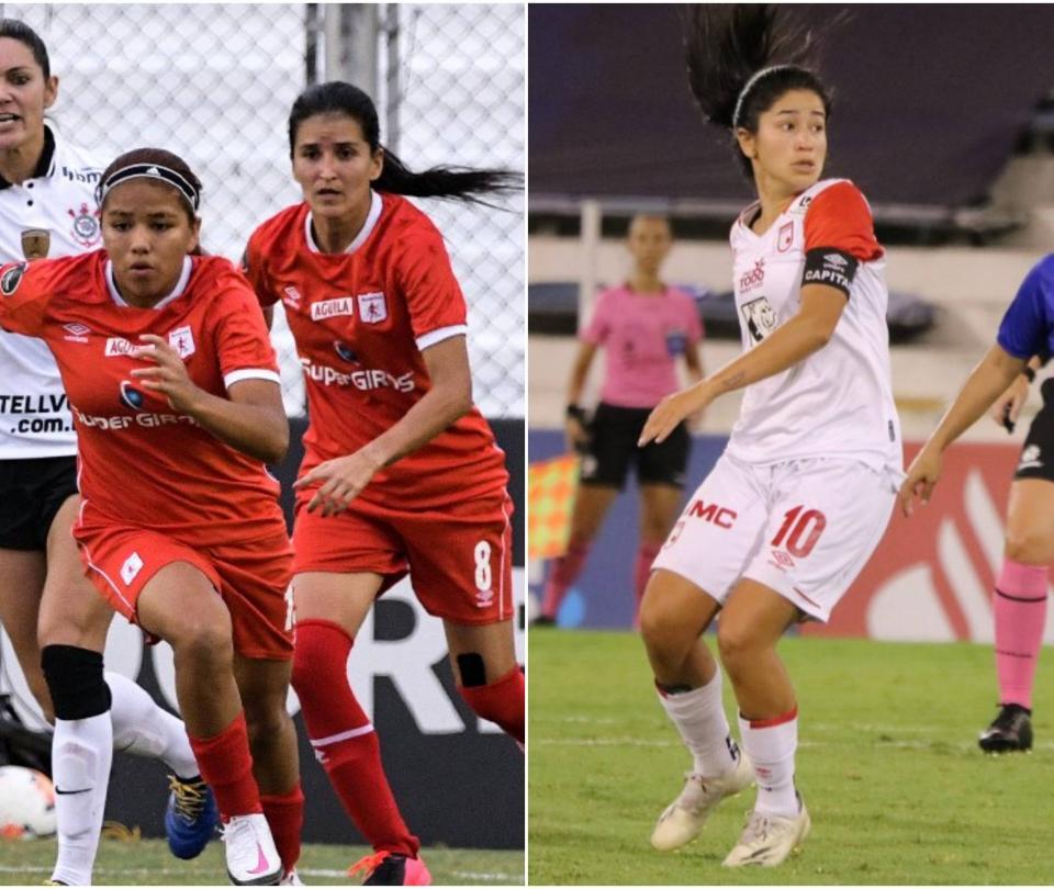 Libertadores Femenina: América y Santa Fe análisis en fase de grupos y qué les espera | Futbol Colombiano | Fútbol Femenino