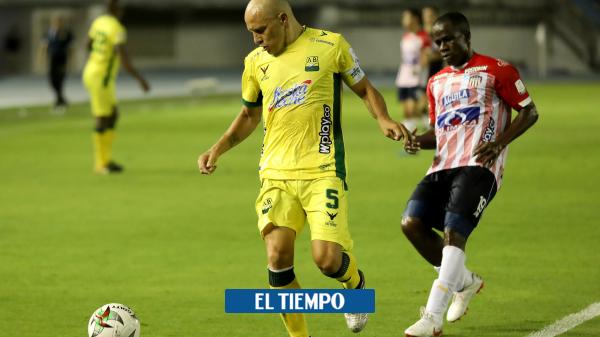 Liga Betplay Dimayor: resultados y tabla de posiciones fecha 11 - Fútbol Colombiano - Deportes