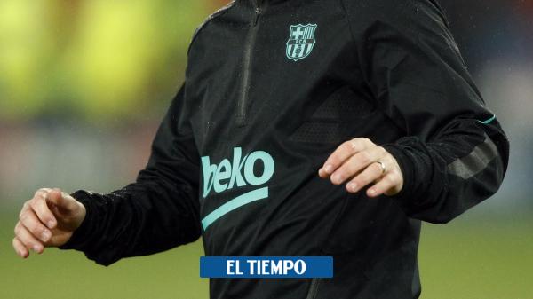 Lionel Messi: Los jugadores que Laporta quiere para el Barcelona - Fútbol Internacional - Deportes