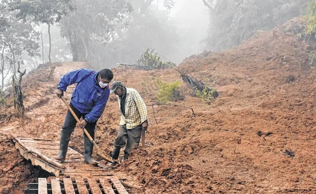 Lluvias en el Valle podrían aumentar en los próximos meses, advierten expertos