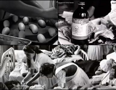Lo casi 100 niños muertos por comer pan envenenado en Chiquinquirá, la historia olvidada de 1967