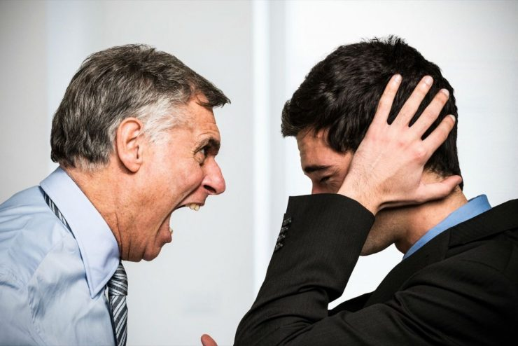 Los 6 jefes que no le deseas ni a tu peor enemigo