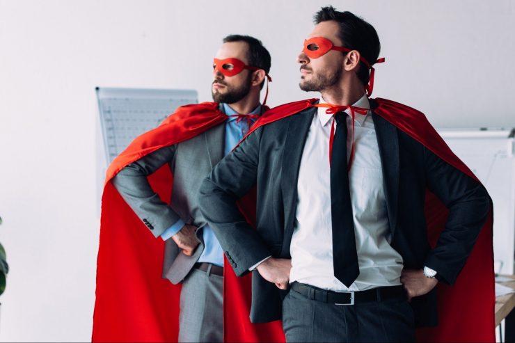 Los 7 poderes que todo emprendedor debe cultivar
