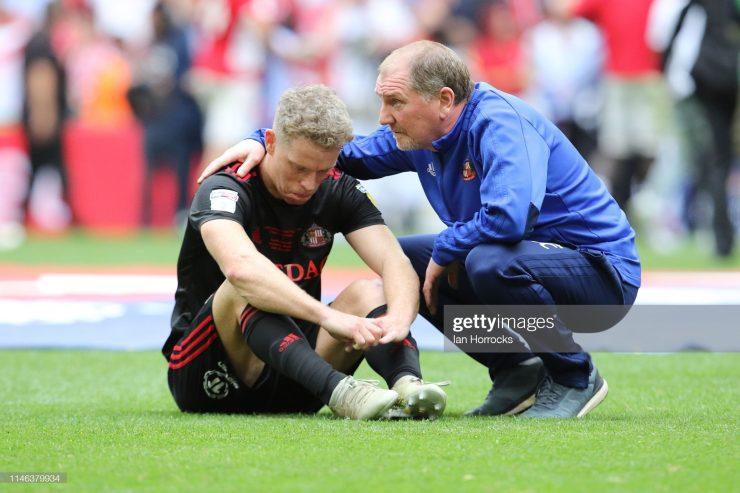 Los gigantes caídos Sunderland y Bolton Wanderers están en aumento nuevamente