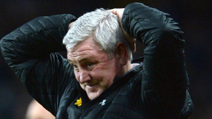Los jugadores del Newcastle están conmocionados por la decisión del club de respaldar a Steve Bruce