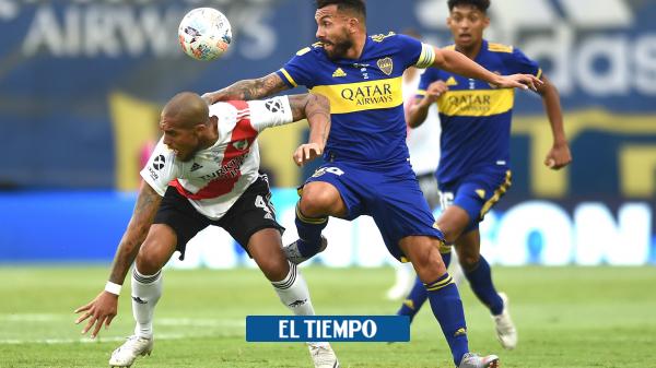 Los memes del superclásico entre Boca y River - Fútbol Internacional - Deportes