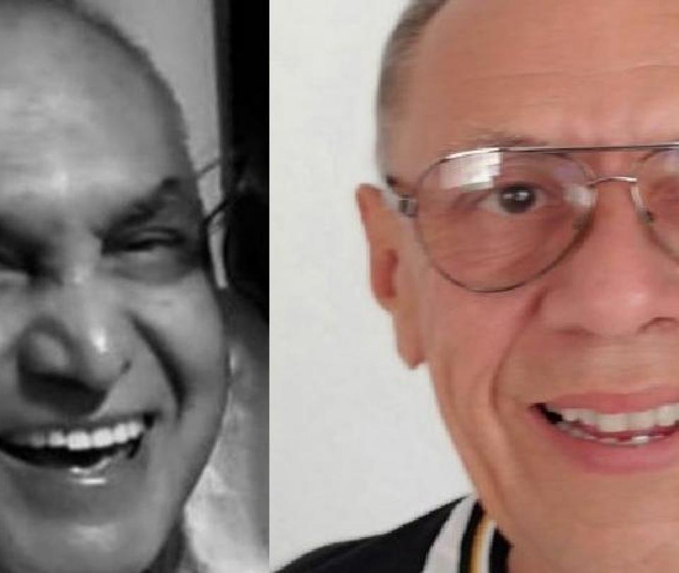 Luto por muerte de dos reconocidos periodistas caleños - Cali - Colombia