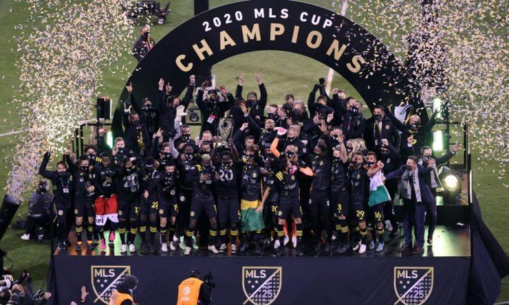 MLS: Clasificación de los nuevos kits de 2021