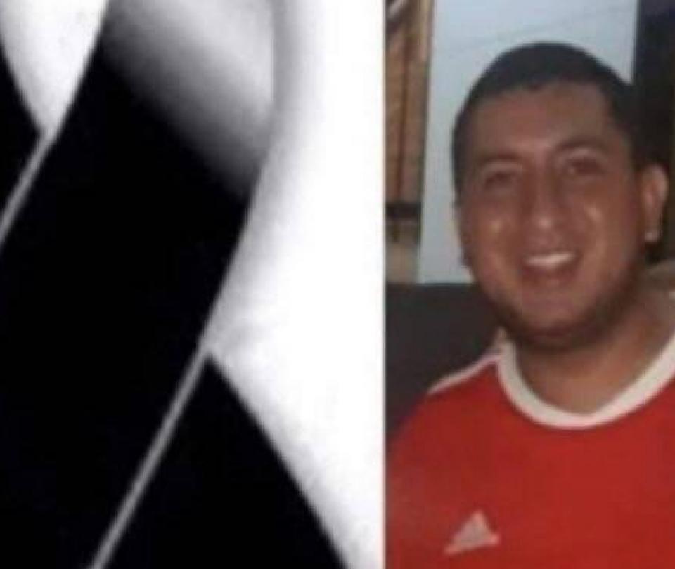 Madre de hincha asesinado no perdona a quienes lo acuchillaron en Cali - Cali - Colombia