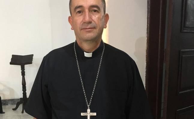 Monseñor Rubén Darío Jaramillo habla de las amenazas que ha recibido y su rol en Buenaventura