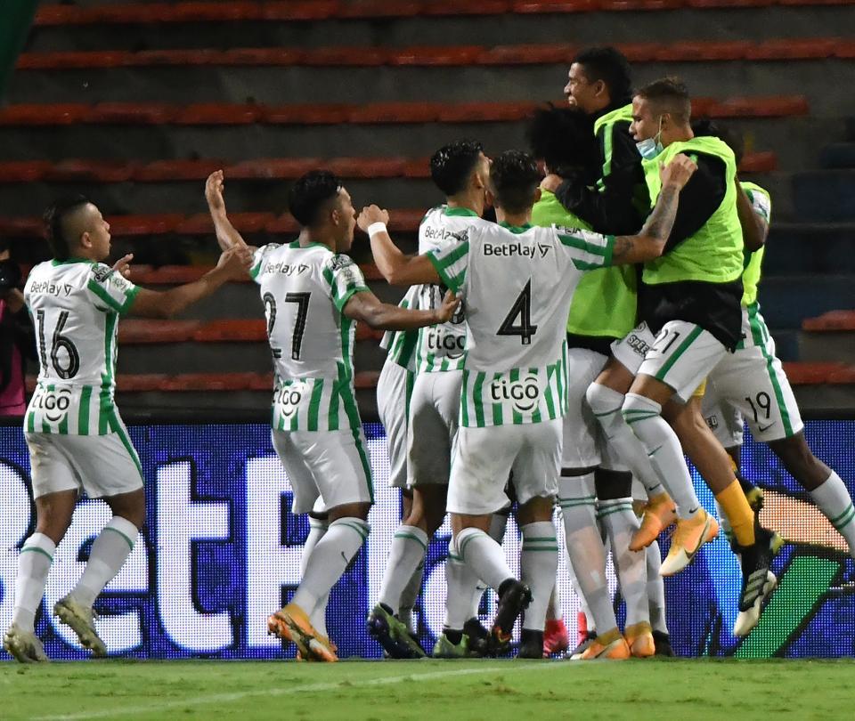Nacional vs. Junior: resultado y goles del partido Liga BetPlay Dimayor - Fútbol Colombiano - Deportes