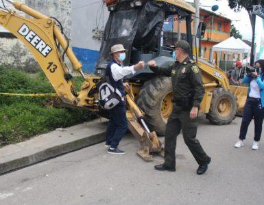 Narcotráfico: Ofensiva en Valle contra millonarios predios que eran 'ollas' de droga - Cali - Colombia