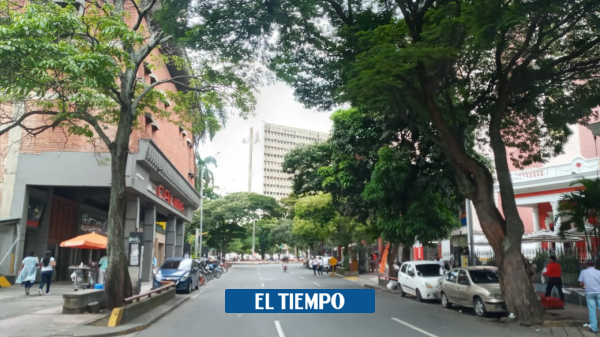 Noticias de Cali: Conozca cómo serán los cambios en la Avenida Sexta, ícono de Cali - Cali - Colombia