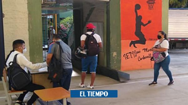 Noticias de Cali: Estos son los mejores puntajes del Icfes de colegios públicos de Cali y Valle - Cali - Colombia