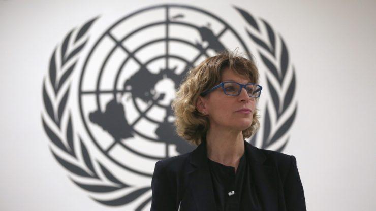 ONU confirma informe sobre amenaza saudí contra investigador de Khashoggi