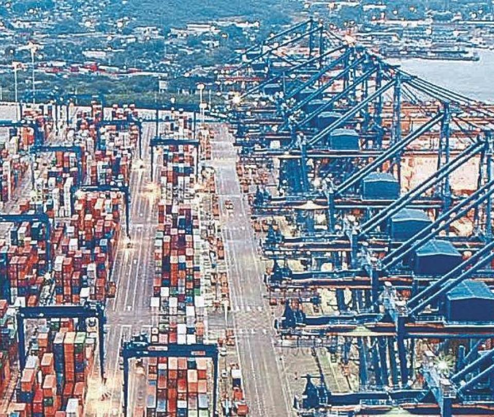 Pandemia fortaleció la ruta para allanar el comercio exterior | Economía