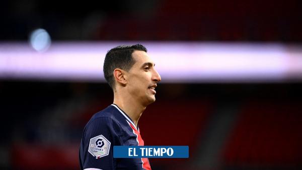 París Saint-Germain: sigue la ola de robos a los jugadores del club - Fútbol Internacional - Deportes