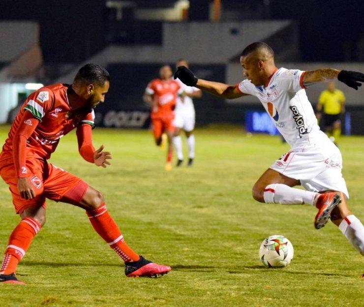 Patriotas vs. América: resultado y goles del partido Liga Betplay 2021 fecha 1 - Fútbol Colombiano - Deportes