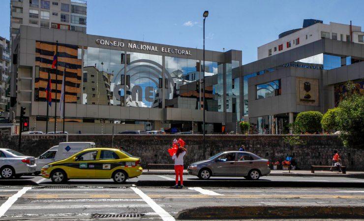 Por qué el Tribunal Electoral de Ecuador negó el último recurso a Yaku Pérez para el recuento de los votos (y qué va a pasar ahora)