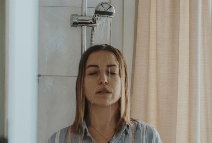 Por qué todo emprendedor debería tomar una ducha de 8 horas cada semana