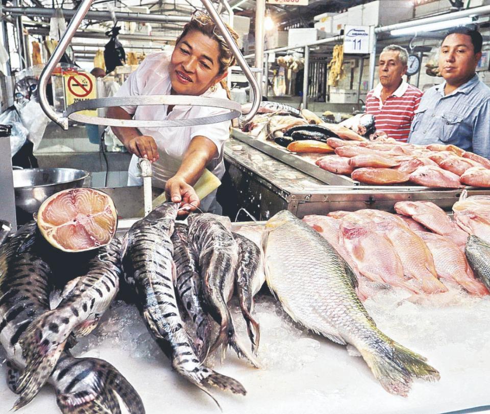 Producción de pescado crece hasta un 18 por ciento en Semana Santa | Economía